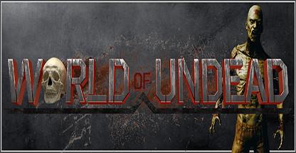 World Of Undead pc español descargar 1 link