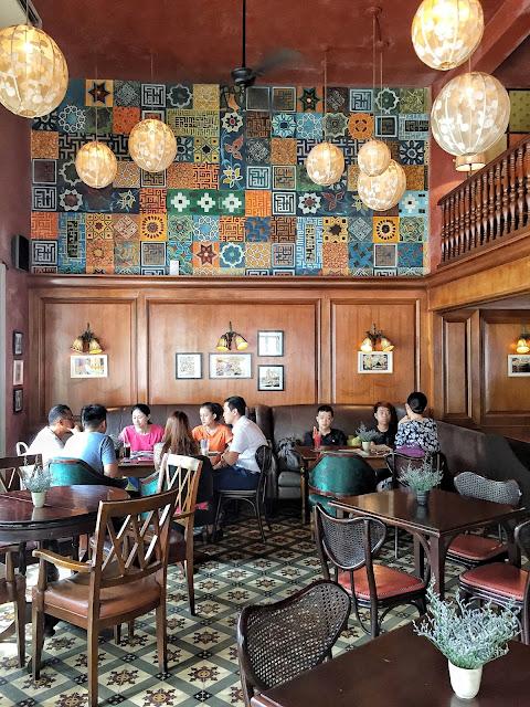 Ciao Cafe Ho Chi Minh