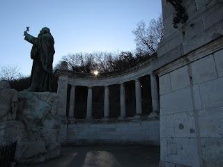 San Gellert Budapest