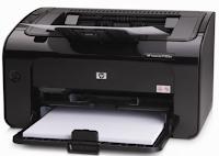 HP LaserJet Pro P1102w Druckertreiber, Firmware, Software lädt, installiert und behebt Druckertreiberprobleme für Windows- und Macintosh-Betriebssysteme.