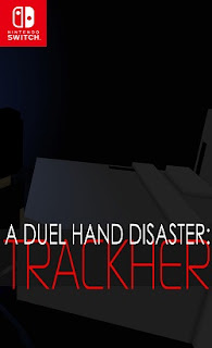 A Duel Hand Disaster Trackher Switch NSP - A Duel Hand Disaster Trackher Switch NSP