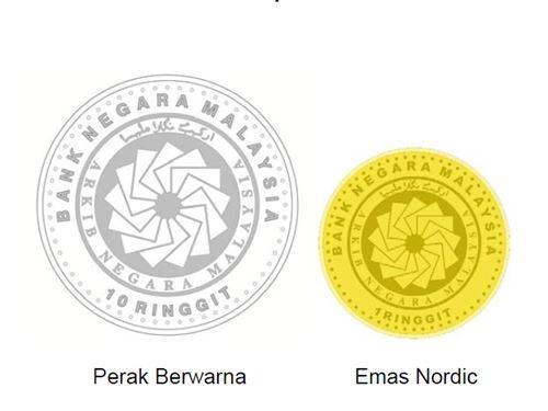 logo arkib negara