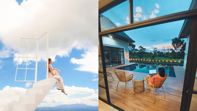 5 IG-worthy Tagaytay Staycation