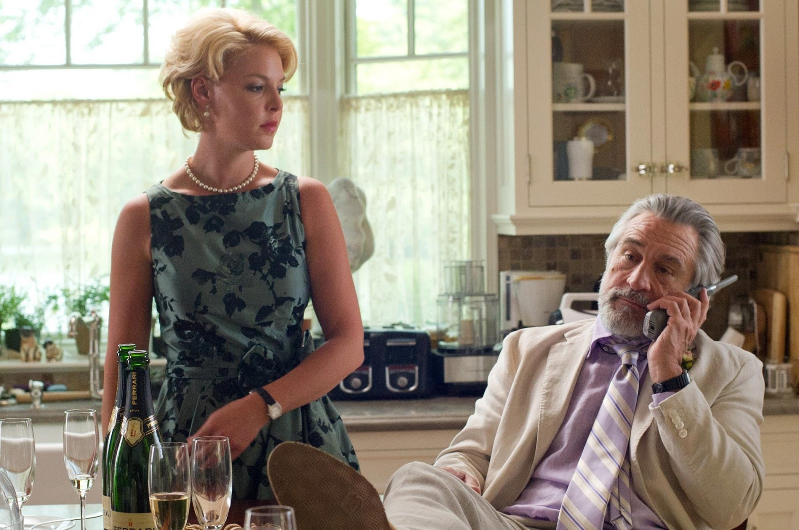 Amanda Seyfried Dr House win your tickets to see the big wedding in san francisco