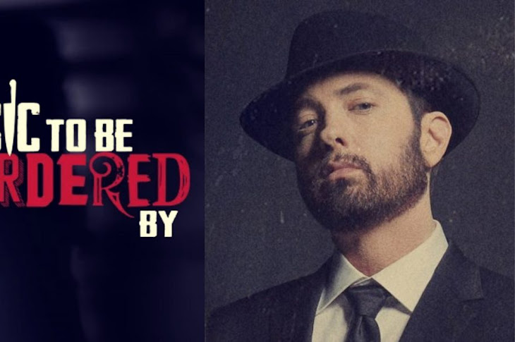 "Eminem's ""Music To Be Murdered By"" Sold 274K"