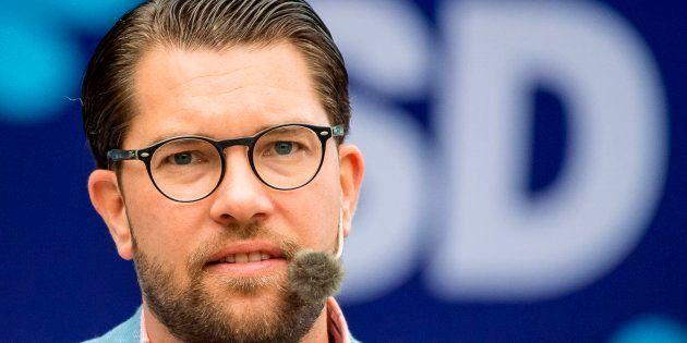 La 'nueva derecha' encabeza por primera vez los sondeos en Suecia