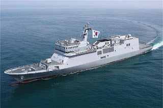 The Navy of the Republic of Korea is also known as the ROK Navy & the South Korean Navy. The Navy of the Republic of Korea was established on 11 November 1945 as a maritime defense team. The Republic of Korea has about 70,000 regular personnel, including 29,000 Marines. The Navy of the Republic of Korea has 150 ships and 70 aircraft.