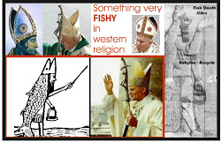 Baal Worship of Dagon the Fish God Lives on in the Heresy called the Christian Universal Church