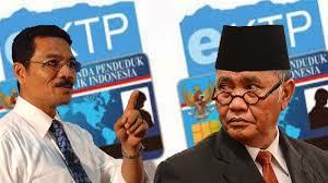 Kasus e-KTP yang Menyeret Nama Ketua KPK Kembali Dipertanyakan