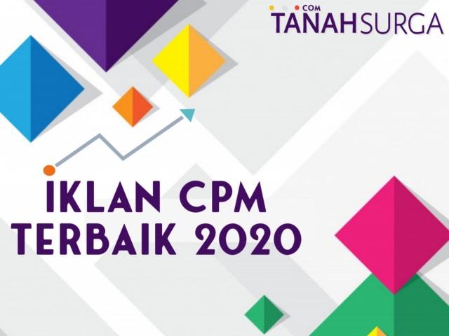 Iklan CPM Terbaik 2020 Dengan Bayaran Tertinggi Dan Termahal