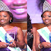 Suspended Most Beautiful Girl, Cross River Victoria Ana responds to pageant organisers