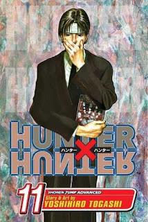 HXH Volume_11