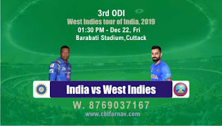 Today Match Prediction ODI Prediction