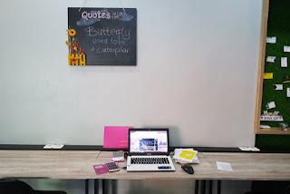 coworking space di solo