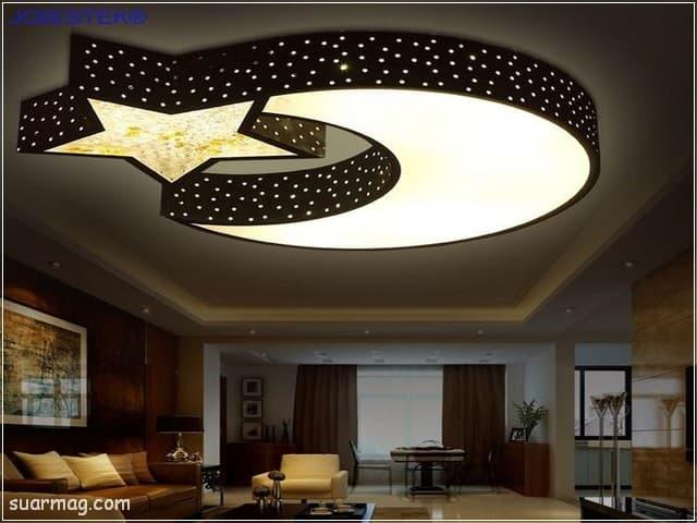 ديكورات اسقف جبس بسيطة 2020 10   Simple gypsum ceiling decor 2020 10