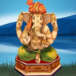 ganpati images download free