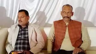 Maharashtra ATS caught Vikas Dubey's partner Gudan Trivedi,