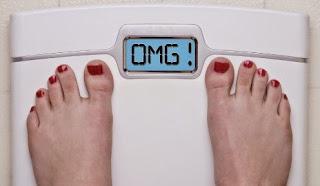 Menurunkan Berat Badan 7Kg Dalam Seminggu