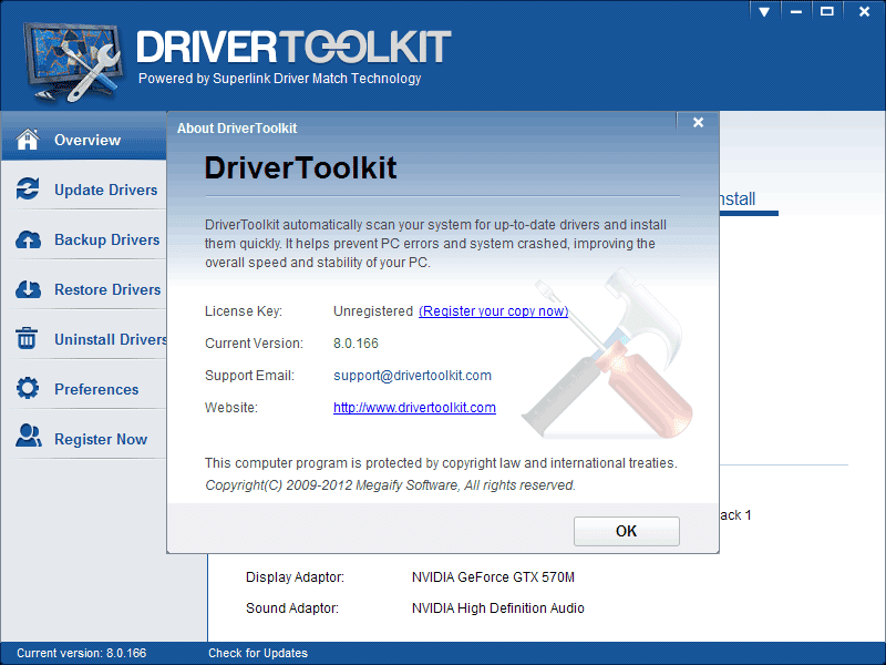 Driver Toolkit 8.3 Full Version Crack Free Download ...