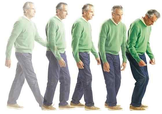 Gejala dan Penyebab Penyakit Parkinson