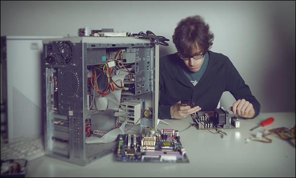 5 مشاكل يمكنك حلها بنفسك بدون اخذ حاسوبك الي مركز صيانه