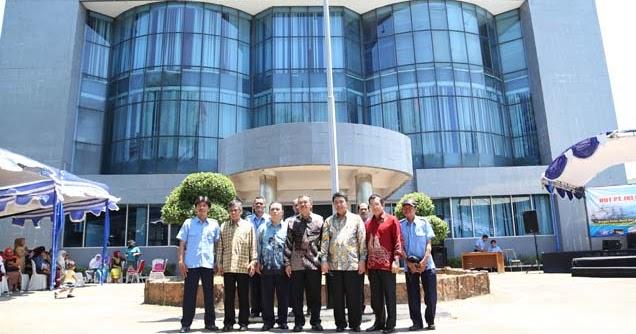 Lowongan Kerja 2018 Makassar Sulawesi PT Industri Kapal ...
