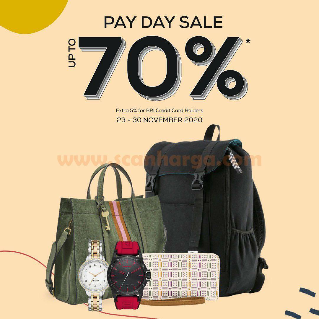 Urban Icon Promo Payday Sale up to 70% Off*