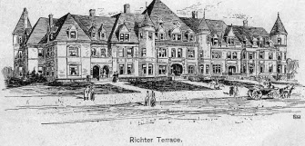 Richter Terrace
