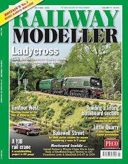 July Railway Modeller