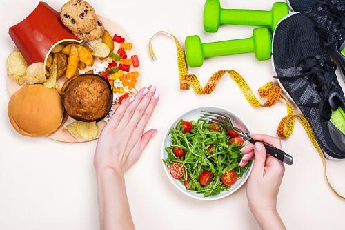 controlo hormonal alimentação
