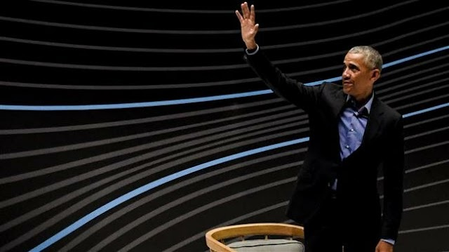 The United States gun laws make no sense: Former US President Barack Obama