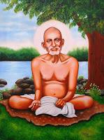 ஸ்ரீ கஜானன் மஹராஜ் சத்சரிதம்