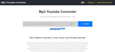 Mp3-youtube-converter.org
