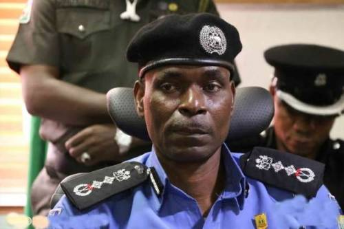 IGP Cautions Against Trampling On Citizens' Rights Over Lockdown Order