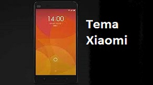 Tema Xiaomi