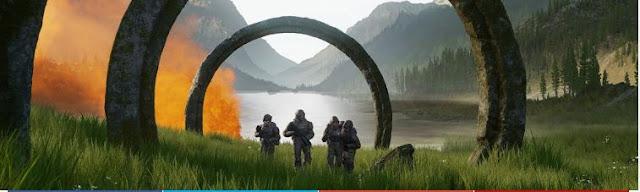 Halo Infinite campaign