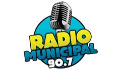 FM Radio Municipal 90.7