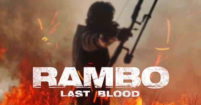 لمحبي الأكشن والقتال.. أفلام رامبو تعود من جديد مع الجزء الخامس والأخير Rambo: Last Blood