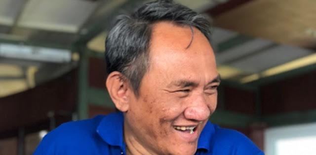 Andi Arief: Untuk Penanganan Covid-19, Ikuti Saja Yang Waras