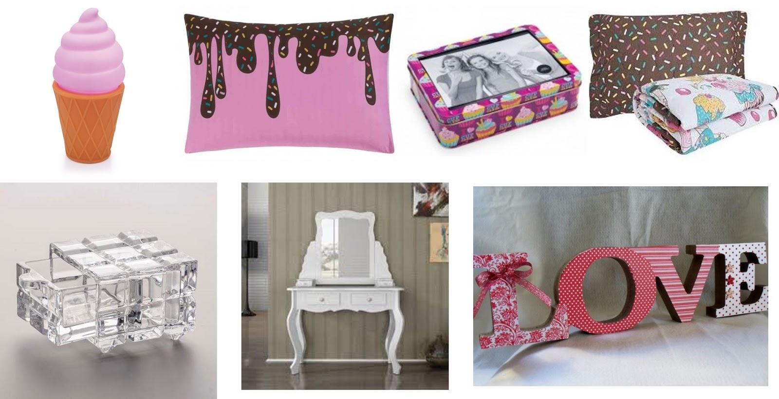 Espa o dividido objetos decorativos criativos for Objetos decorativos casa