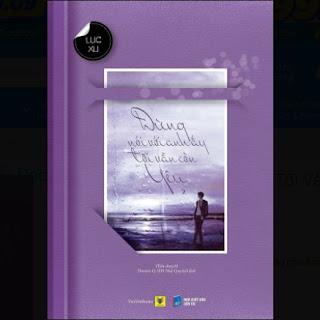 Đừng Nói Với Anh Ấy Tôi Vẫn Còn Yêu (Phần 2) ebook PDF-EPUB-AWZ3-PRC-MOBI