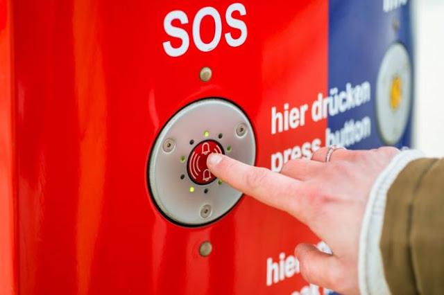 SOS εκπέμπει η γερμανική οικονομία – Οσμή κρίσης στην Ευρώπη