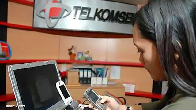 Total Pelanggan Telkomsel Melorot 5,7 Persen, Kenapa?