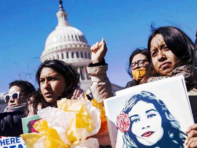 US Supreme Court Declines Action on DACA