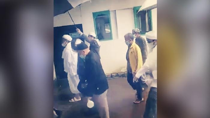 Ha6ib Ri2ieq: Demi Allah Saya dan Keluarga Siap Mati Syahid!