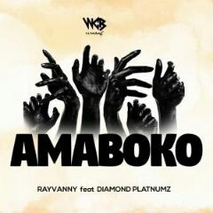 Rayvanny feat. Diamond Platnumz - Amaboko (2020) [Download]