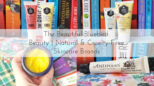 Beauty | Natural & Cruelty-Free Skincare Brands