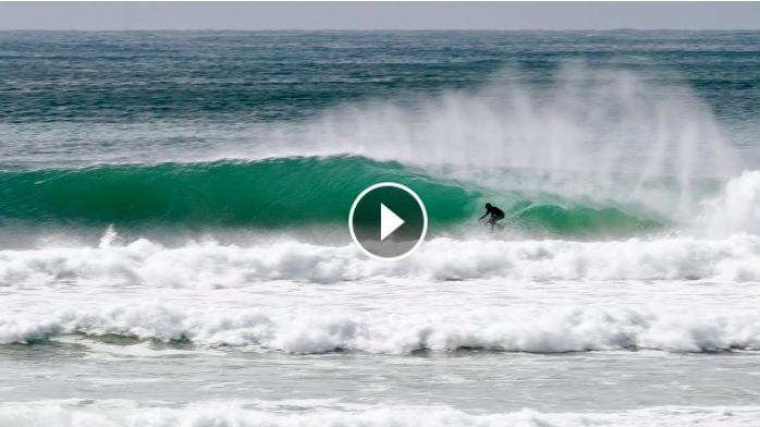Surfing My Very Best Of Epic Kirra July 2021 Part One