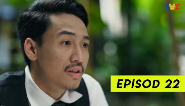 Drama Cinta Sekali Lagi Episod 22 Full