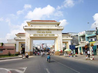 Hau Giang Province